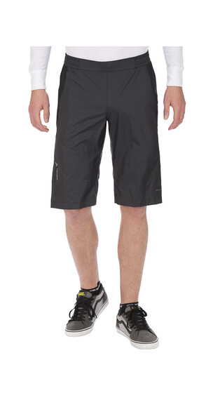 VAUDE Spray III Shorts Men black